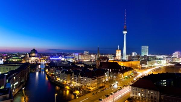8 вещей, которые помогут Вам в Германии