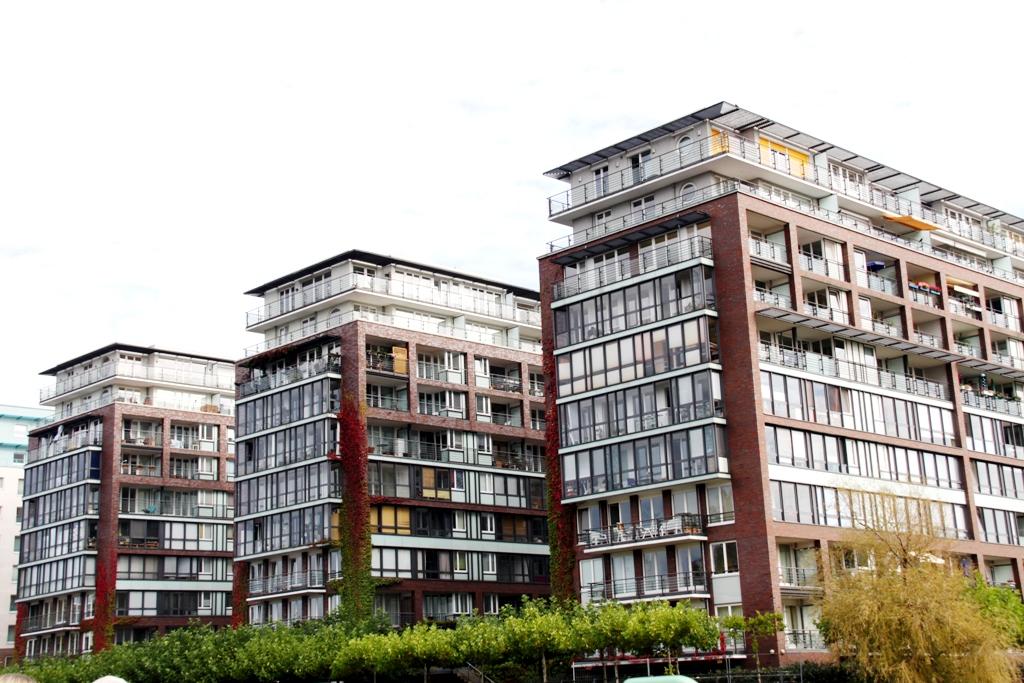Тысячи съемных квартир в Берлине продаются в собственность.