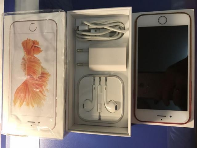 Продам iPhone 6s, 128 gb, оригинал