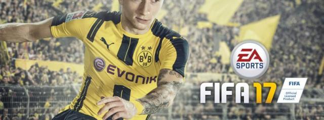 Продам Fifa 17 для Playstation 4