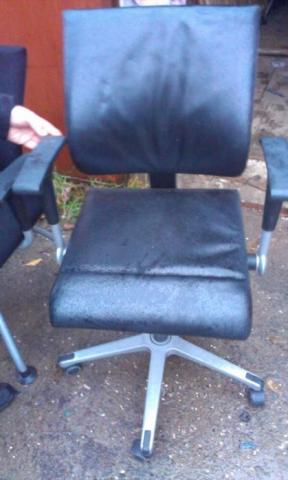 Отдам офисное кресло в Берлине
