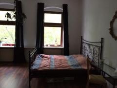 Однокомнатная квартира в аренду 420 €