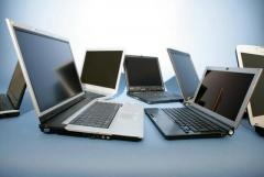 Крупные закупки ноутбуков в Берлине