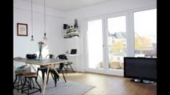 Сдается в аренду новая шикарная квартира в Берлине