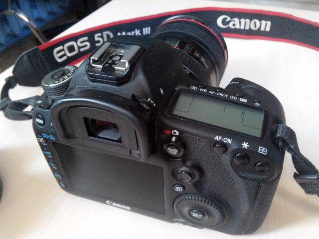 Продам фотоаппарат Canon 5D в Берлине