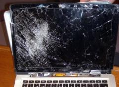Куплю неисправные, разбитые ноутбуки, планшеты, телефоны в Берлине!