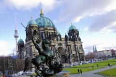 предлагаю Вам путешествие в исторический город Берлин