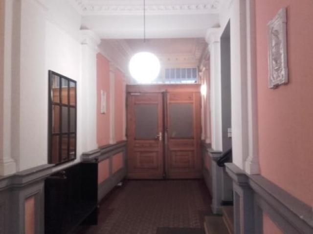 предлагаем нашу 1 комнатную квартиру в Берлине.