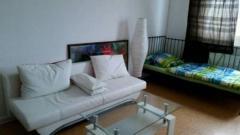 1 комнатная квартира в Берлине