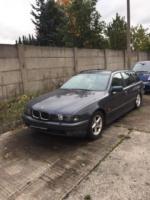 Продам в Берлине свою BMW 528i