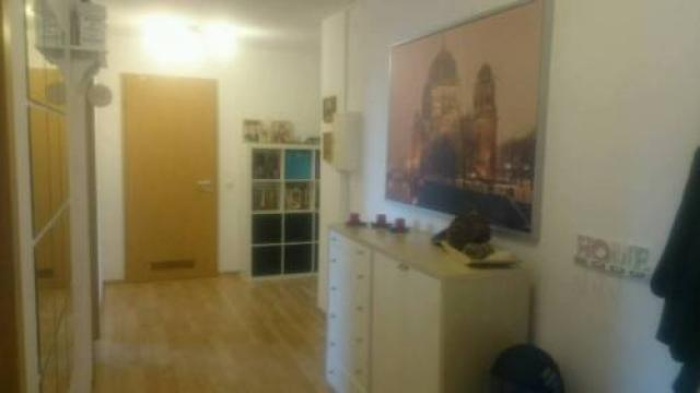 Великолепная квартира в Берлине на верхнем этаже