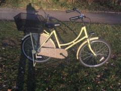 детский велосипед для продажи в Берлине