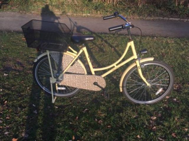 velosiped dlya prodazhi v Berline