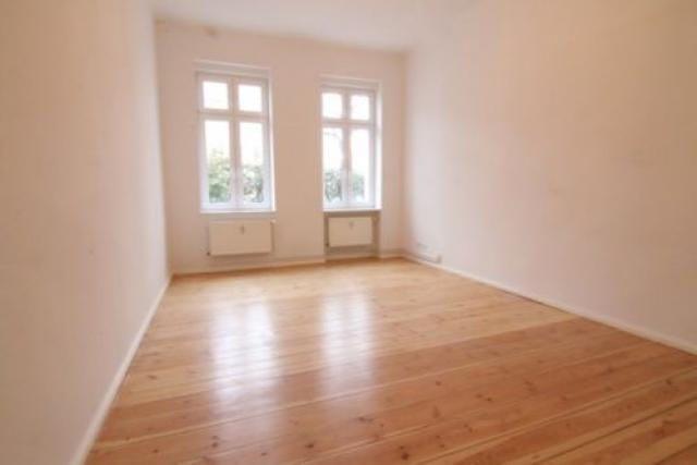 3-х комнатная квартира в районе Лихтенберг (Берлин)