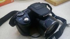 фотоаппарат Canon SX510HS