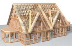 производством каркасных домов, ищу партнера, инвестора