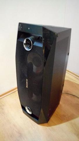 срочно продаю в Берлине аудио систему SONY