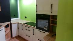 Производство кухонной мебели в Берлине