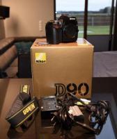 Продам Nikon D90, только PickUp