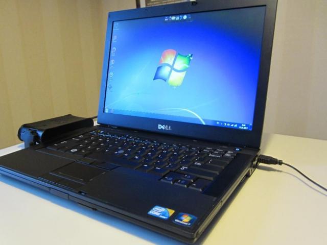 Ноутбук Dell в Берлине