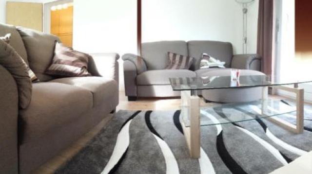 Меблированная квартира в Берлине недалеко от Osloerstr