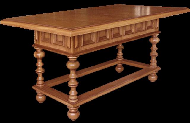 качественные столы из массива (дуб)