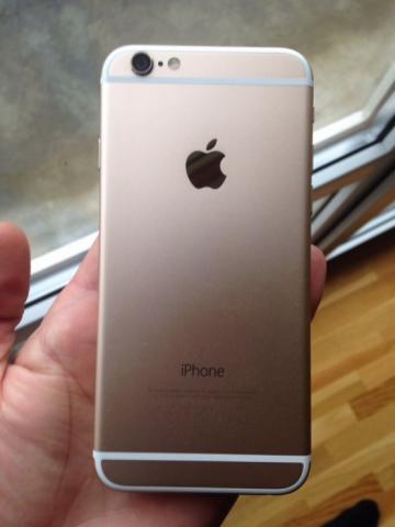 Срочно продам в Берлине iphone 6!!