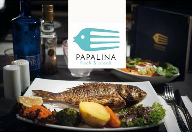 Ресторан рыбной кухни