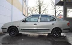 Продам авто Renault Megane в Берлине.