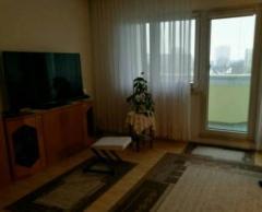 просторная 2-х комнатная квартира в Марцане