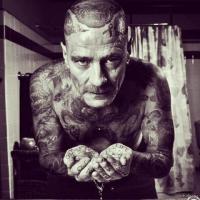 татуировка в Берлине любой сложности