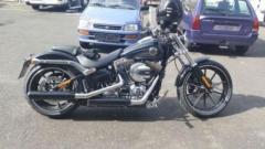 Продам Harley-Davidson в Берлине