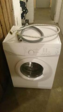 Стиральная машинка за 100€ в связи с переездом