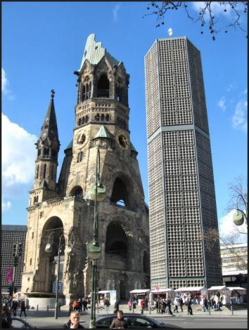 Квалифицированные экскурсоводы в Берлине.