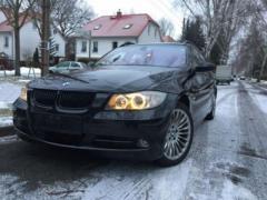 Продаю в Берлине авто BMW 330xd.