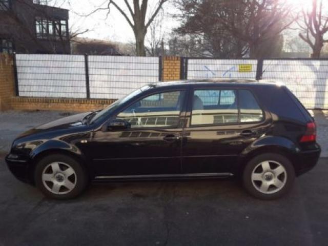 Продам в Берлине Volkswagen Golf 1.6