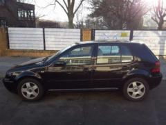 Продам в Берлине Volkswagen Golf 1.6