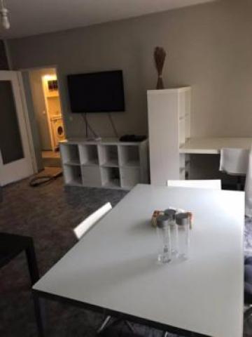 Меблированная 2комнатная квартира в центре Берлина