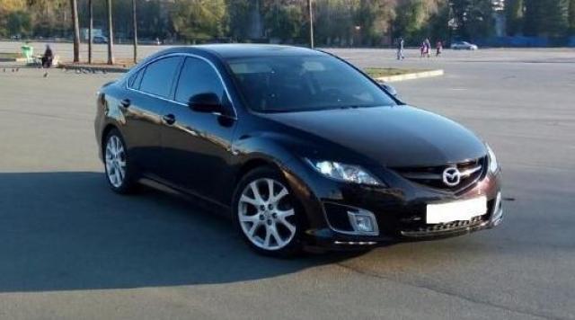 Mazda 6 Sport Отличное авто в Берлине