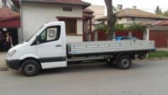 Mercedes Sprinter 313 prodam avto v Berline.