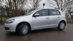 Продам авто в Берлине Volkswagen Golf 2.0 TDI