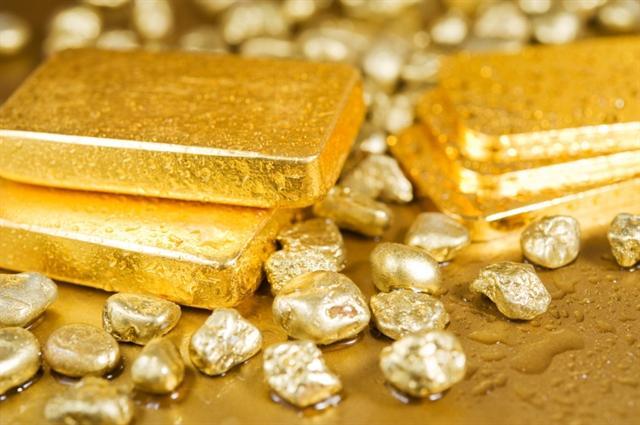 Инвестиции в бизнес по золоту и алмазам.