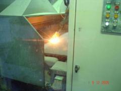 станки для термообработки, бучардирования, пескоструйки