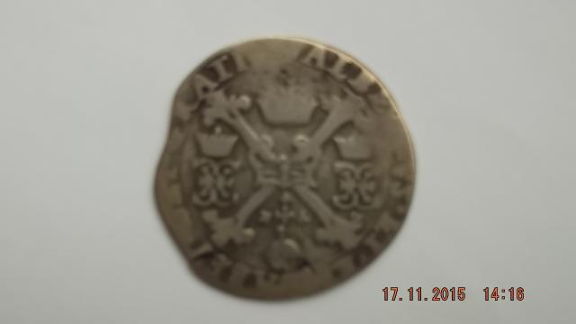 Medaillen Luxemburg Philipp IV. 1621-1665