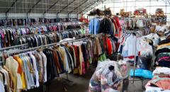 Продам со скдада в Берлине сток фирменной одежды из Германии