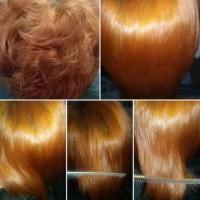 Бразильское Кератиновое Выпрямление Лечение Волос Берлин Магдебург