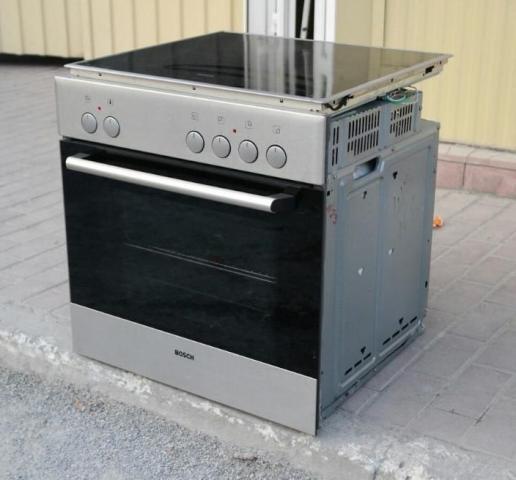 продам электро плиту Bosch Германия