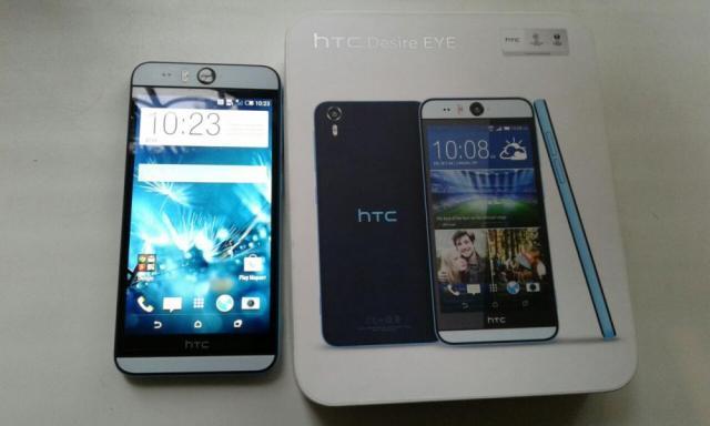 Продам новый HTC Eye в Берлине