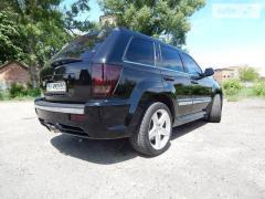 Продам в Берлине Jeep Grand Cherokee