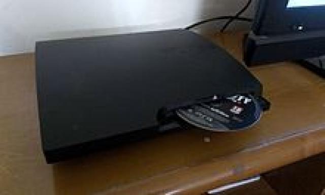 Обмен игр для PlayStation 3